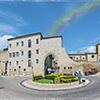 Fermo – Porta Santa Caterina