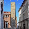 Fermo – Torre Matteucci