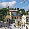 Villa Bonaparte – P.S.Giorgio