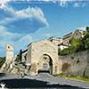 Fermo – Porta Sant'Antonio