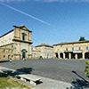 Servigliano – La Piazza