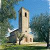 Ponzano – Chiesa di S. Marco