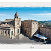 Grottazzolina – Chiesa S.G.Battista