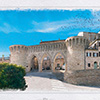 Petritoli – Tre Archi