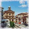 M. Urano – San Michele e Palazzo Comunale
